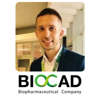 Valentin Dodonov | Deputy General Head Of Market Access | BIOCAD » speaking at PPMA 2020