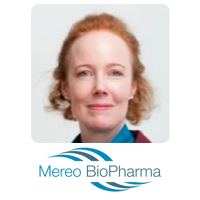 Wills Hughes-Wilson, Head Of Patient Access And Commercial Planning, Mereo BioPharma