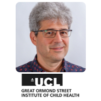 Paul Gissen |  | UCL Great Ormond Street Institute of Child Health » speaking at Advanced Therapies