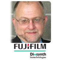 Steven Pincus | Head Of Science And Innovation | Fujifilm Diosynth Biotechnology » speaking at Advanced Therapies