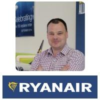 Dara Brady | Digital Director | Ryanair Limited » speaking at World Aviation Festival