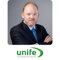 Jose Bertolin, Technical Affairs Manager, UNIFE – The Rail Supply Industry Association