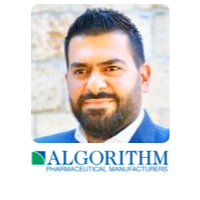 Ayman Semaan | Market Access | Algorithm » speaking at PPMA 2020
