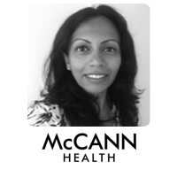 Anushini Muthutantri | Director, Evidence, Value And Access | Consulting at McCann Health » speaking at PPMA 2020