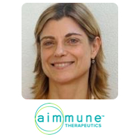 Anne Marciniak, Head Of Market Access, Europe, Aimmune