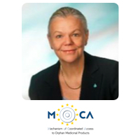 Anna Bucsics, Project Advisor, Mechanism of Coordinated Access to orphan medicinal products (MoCA)