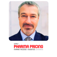 Andrea Mantovani | Former Market Access Executive | Independent » speaking at PPMA 2020