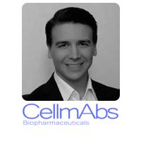 Nuno Prego Ramos, Chief Executive Officer, CellmAbs