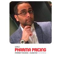 Nadeem Ashraf | Head Of CardioMetabolism, UK & Ireland | Boehringer Ingelheim » speaking at PPMA 2020