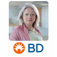 Marie-Liesse Le Corfec, Global Portfolio Marketing Head, Ps, B.D. Pharmaceuticals Systems