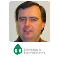 Gottfried Endel, Ebm, Hta Team Leader, Austrian Social Insurance