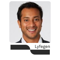 Girisha Fernando | Chief Executive Officer | Lyfegen HealthTech AG » speaking at PPMA 2020