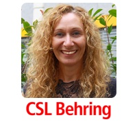 Lara Pippo | Head Of Market Access | CSL Behring » speaking at PPMA 2020