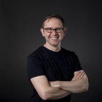 David Hamilton, Lead Industrial Designer, JPA Design