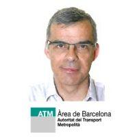 Lluis Alegre, Mobility Director, ATM Barcelona
