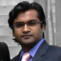 Kabir Rustogi, Head Of Data Science, delhivery