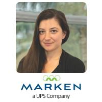 Julia Tarasenko, Senior Director, US Strategic Account Team, Marken