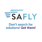 SaFLY at Aviation Festival Asia 2020