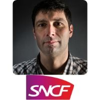 Sylvain Baro, Senior Design Engineer, Nexteo Project - System And Atc Manager, SNCF Reseau