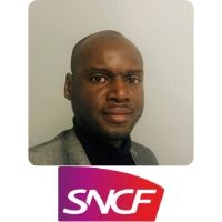 Christ-Olivier Tussevo, Engineering Project Manager, SNCF