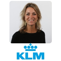 Leontine Van Laarhoven | Director, Development And Digital Transformation | Air France KLM » speaking at World Aviation Festival