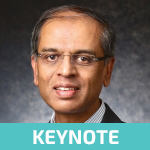 Kris Ranganath at connect:ID 2020