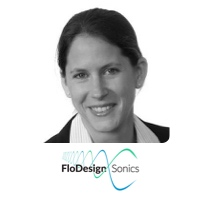 Nina Bauer | Chief Commercial Officer | FloDesign Sonics » speaking at Advanced Therapies