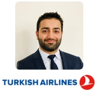 Emre Yavuz | Manager Of Advanced Analytics And Customer Data Management | Turkish Airlines » speaking at World Aviation Festival