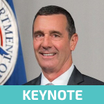 David Pekoske |  | Transportation Security Administration » speaking at connect:ID