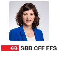 Corine Thommen, Manager, Project, Business Development And Mobility Intrapreneur, SBB