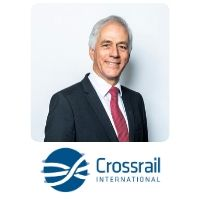 Malcolm Taylor, Expert Adviser, Digital, Crossrail International