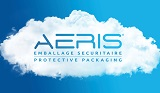 aeris protective packaging inc. at ECOMPACK 2020