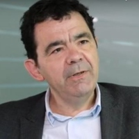 Jordi Ortuño, Ict Mobility and Infrastructures Coordinator, City of Barcelona