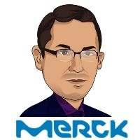 Christian-H Kuechenthal | Director, Head of Smart Consumables | Merck » speaking at Future Labs