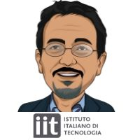 Nicola Tirelli | Senior Researcher Tenured - Principal Investigator | Istituto Italiano di Technologia » speaking at Future Labs
