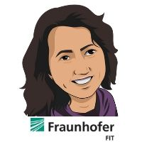 Oya Beyan | Group Leader FAIR data and distributed analytics | Fraunhofer Fit » speaking at Future Labs