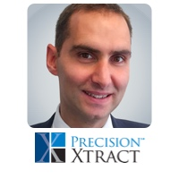 Alex Grosvenor, Vice President, Global Pricing and Market Access, Precision Xtract