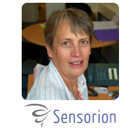 Christine Le Bec | Head of CMC Gene Therapy, working on AAV vectors | Sensorion Sas » speaking at Advanced Therapies