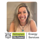 Ruth Mulvany | Principal Rural Energy Project Officer | Nottingham City Council » speaking at Solar & Storage Live