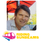 Ollie Pendered | Director | Riding Sunbeams » speaking at Solar & Storage Live