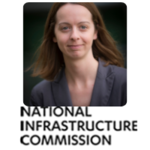 Joanna Campbell | Assistant Director | National Infrastructure Commission » speaking at Solar & Storage Live