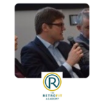 David Pierpoint | Chief Executive | Retrofit Academy » speaking at Solar & Storage Live