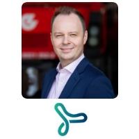 Julius Norkunas, Chief Executive Officer, Mobility Innovation Centre