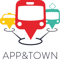 App&Town, exhibiting at RAIL Live 2020