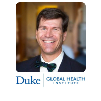Christopher Woods, Professor And Chief Infectious Diseases Division, Duke University
