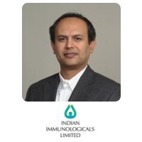 Prasanna Deshpande, Deputy Managing Director, Indian Immunologicals Ltd