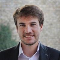 Antonin Guy, Vice President Of Strategic Initiatives, Vulog