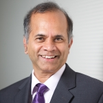 Rama Chellappa, Distinguished University Professor, Department of Electrical and Computer Engineering, University of Maryland