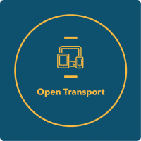 Open Transport at World Rail Festival 2020