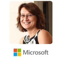 Valentina Ion, Government, Transportation Industry Director EMEA, Microsoft Corporation